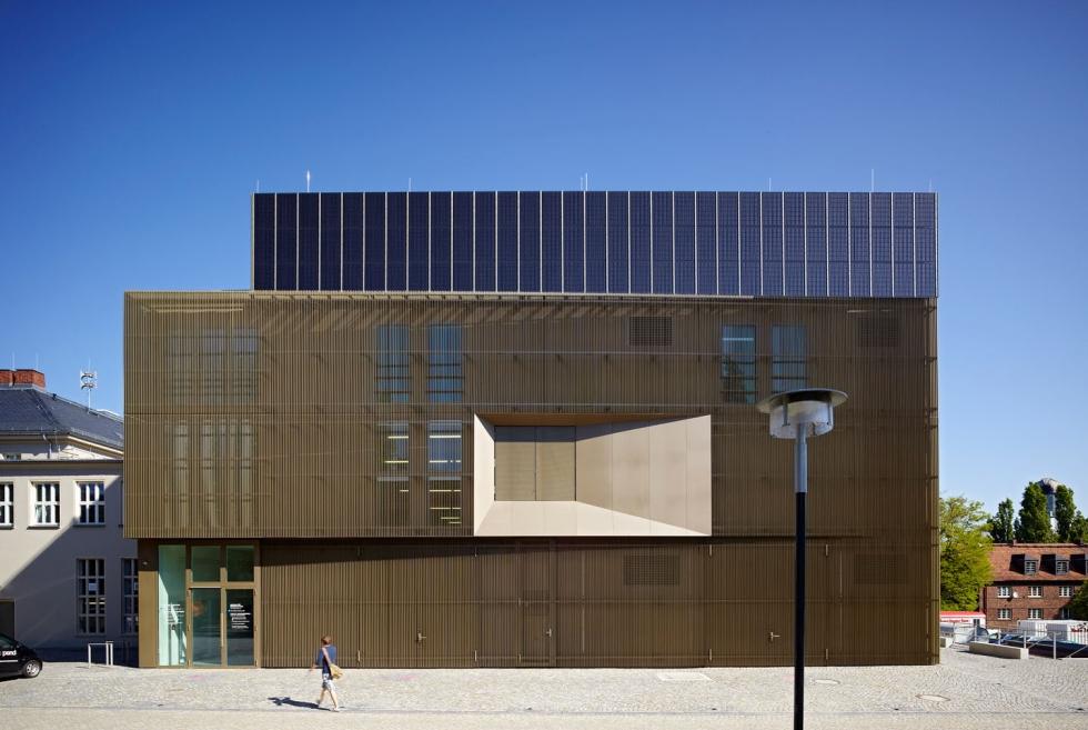 Zentrum für Energietechnik, Dresden