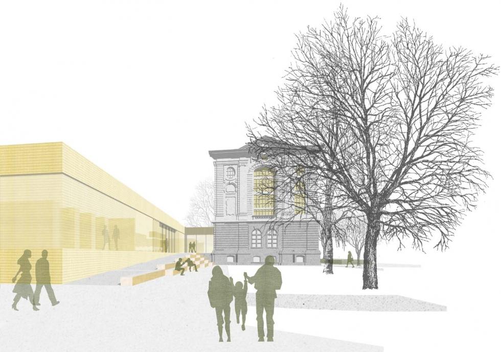 Staats- und Stadtbibliothek, Augsburg, Ankauf