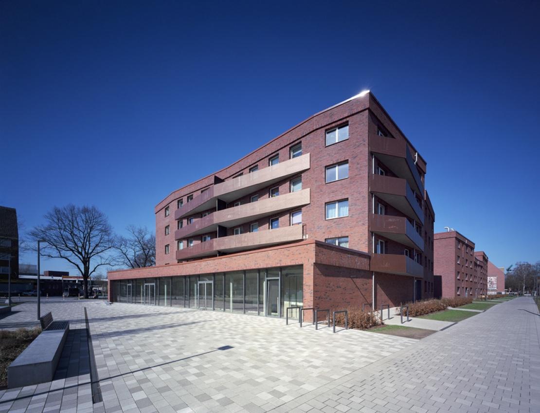 Veringstrasse 114-124, Hamburg