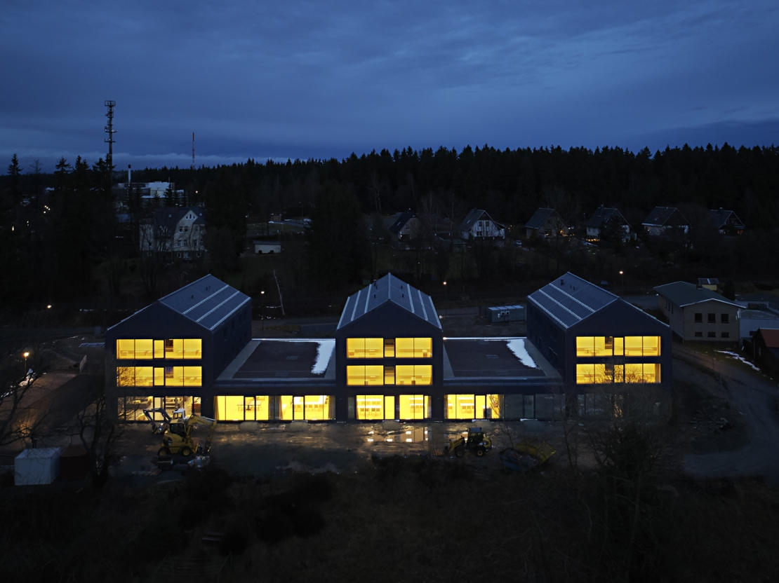 Jugendherberge, Schöneck