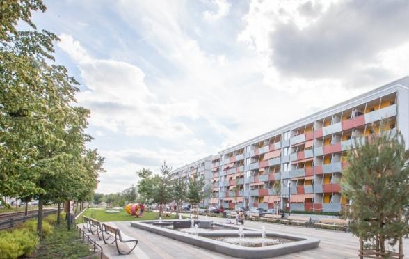 Drewitz, Potsdam