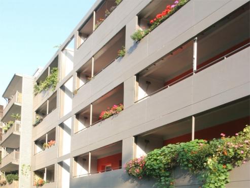 Sanierung Hauptstr. 4-8, Dresden