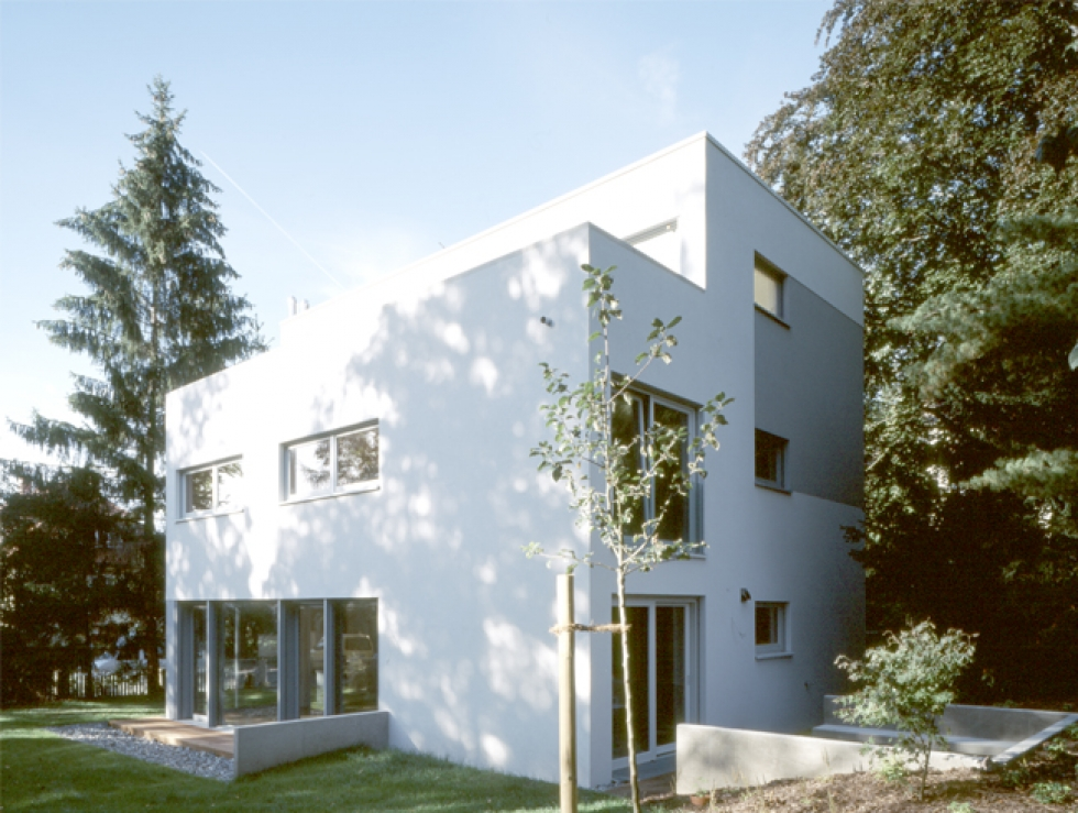 Villa Weisser Hirsch, Dresden