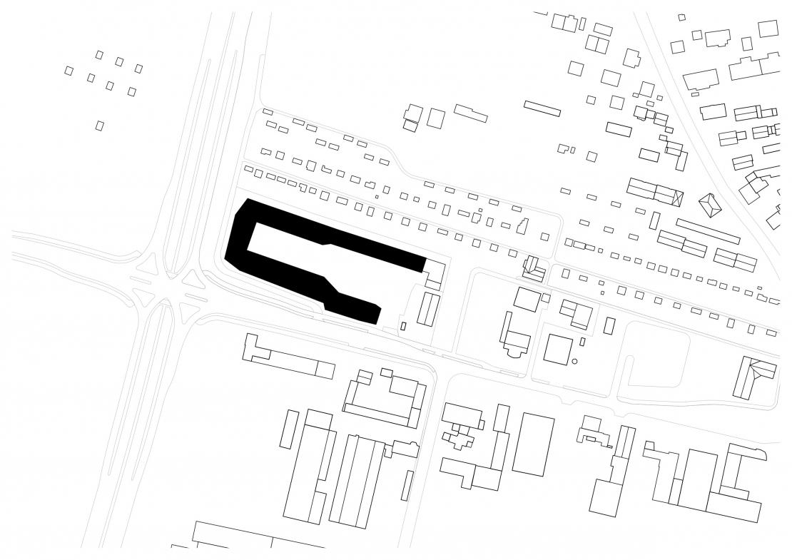 Wertstoffhof und Straßenreinigungsdepot Nord, Augsburg