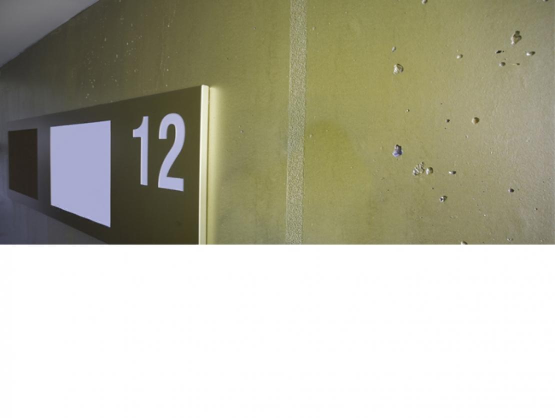 Sanierung Hochschulstr. 48, Dresden