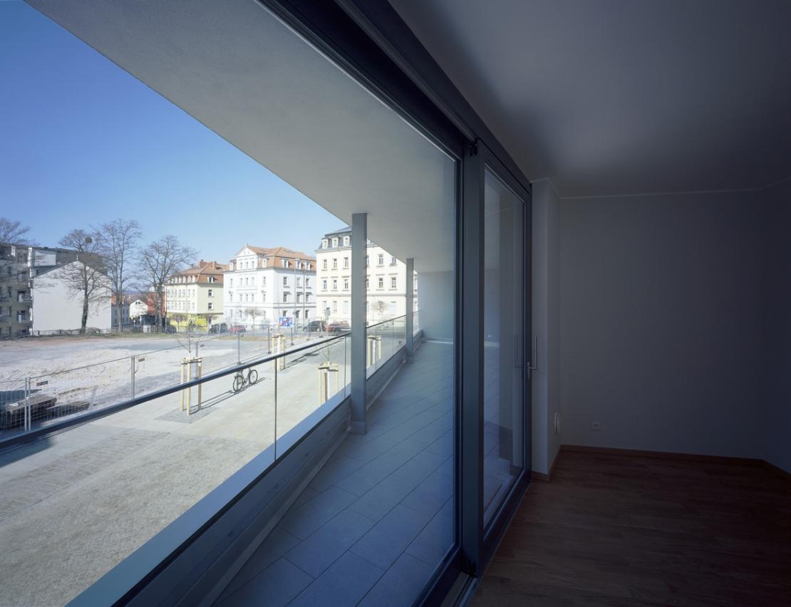 Kiefernstrasse 26, Dresden