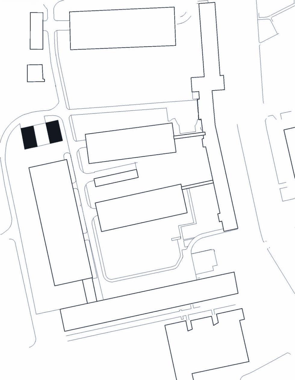 Neubau TK_Anlage TU Chemnitz, Chemnitz