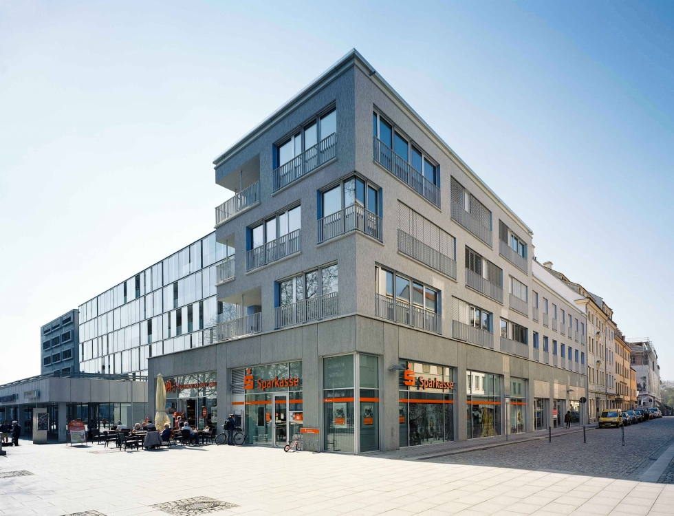 Hauptstrasse 5-7, Dresden