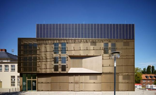 Aktuell knerer und lang architekten gmbh dresden - Uni dresden architektur ...